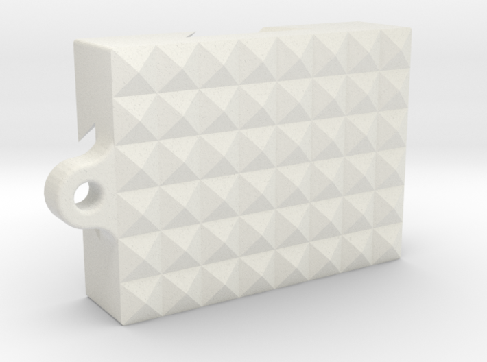 Impossible Dovetail (part 1/2) 3d printed