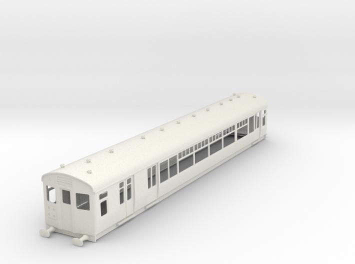 o-32-lner-single-lugg-motor-3rd-coach 3d printed
