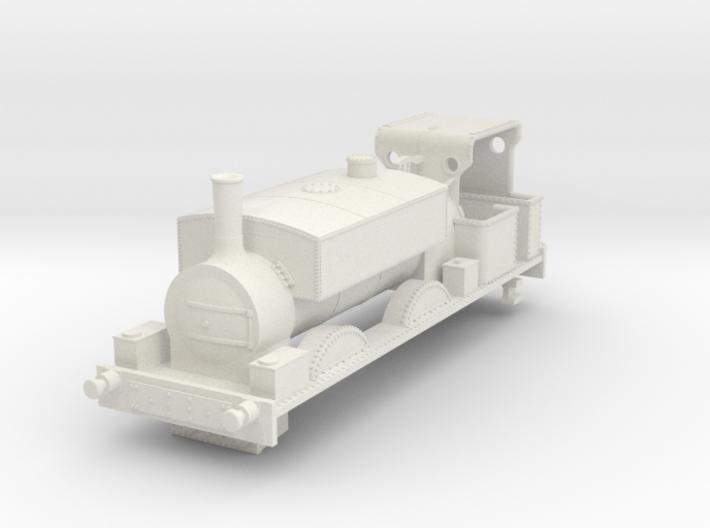 b-76-smr-no2-severn-1 3d printed