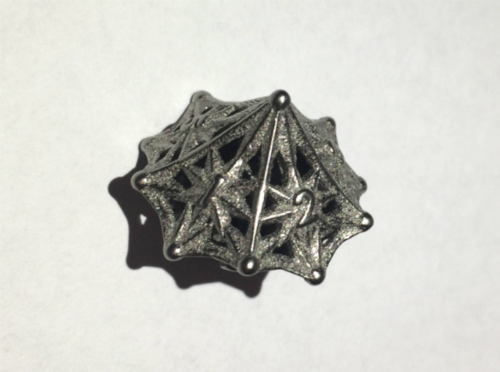 D10 Spindown - Radiant 3d printed Customer Image