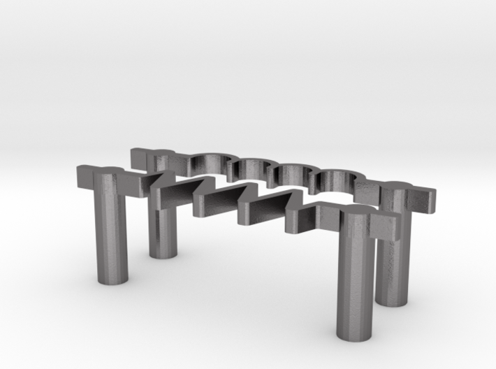 Resistor & Inductor US Drawer Pulls 3d printed