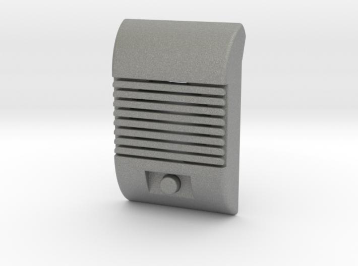 Drive In Speaker Ramp Flap Cover 3d printed