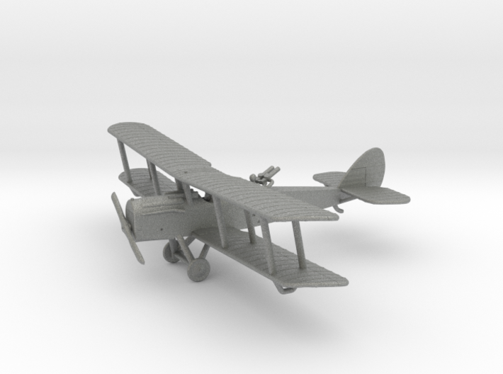 Airco D.H.4 (American, various scales) 3d printed