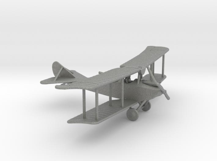 Rumpler C.I (various scales) 3d printed