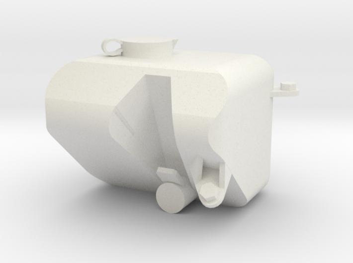 Chevy Blazer Windshield Washer Fluid Resevoir 3d printed