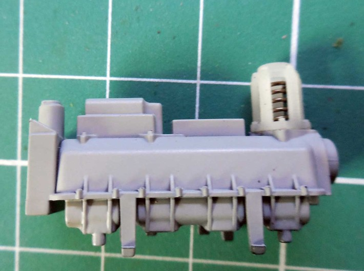 """1/20 """"pop-off"""" valve superspeedway version for the 3d printed"""