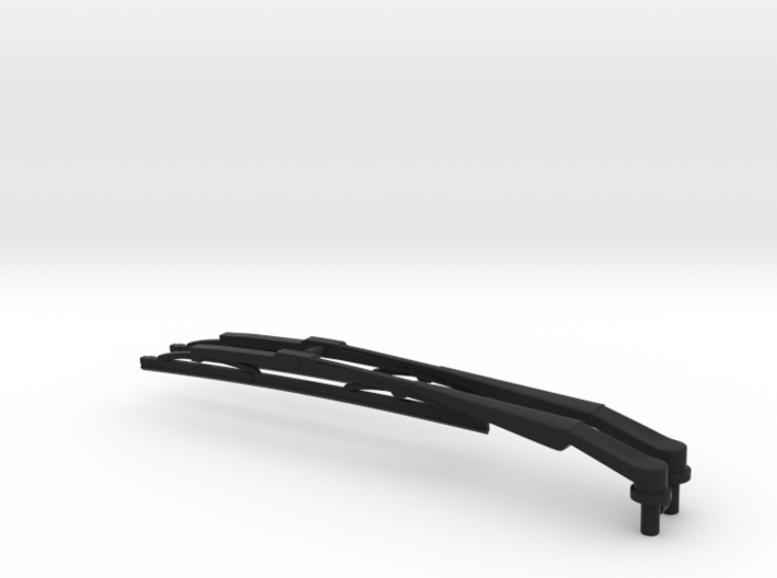 RCN008 wipers for Pro-Line Toyota SR5 3d printed