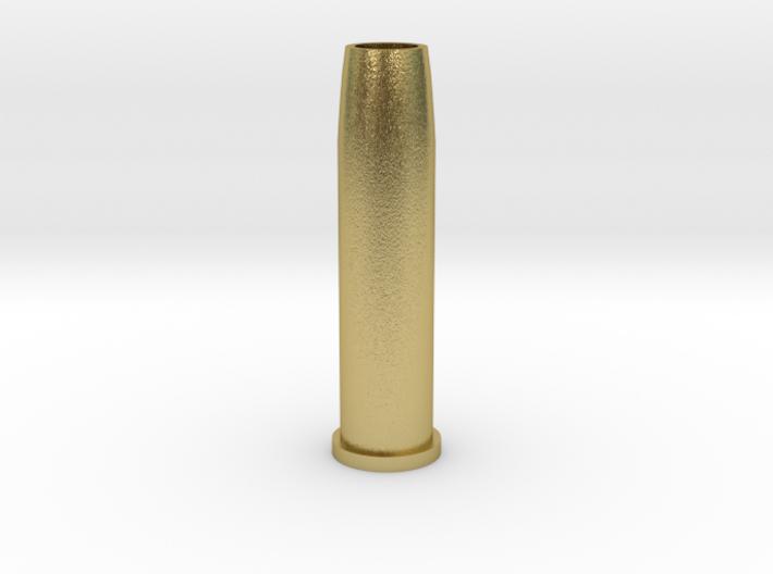 Airsoft WinGun Revolver Compatible 6mm 1-BB Shell 3d printed