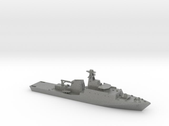 River Class OPV Batch 2 3d printed