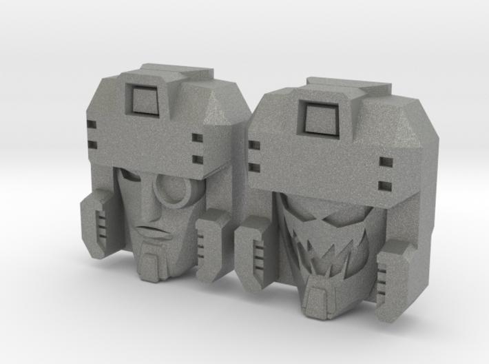 Blitzwing Icy/Random 2-Pack (Titans Return) 3d printed