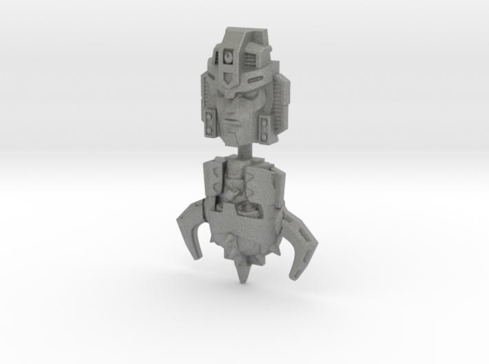Jetstrike Face 2-Pack (Titans Return) 3d printed