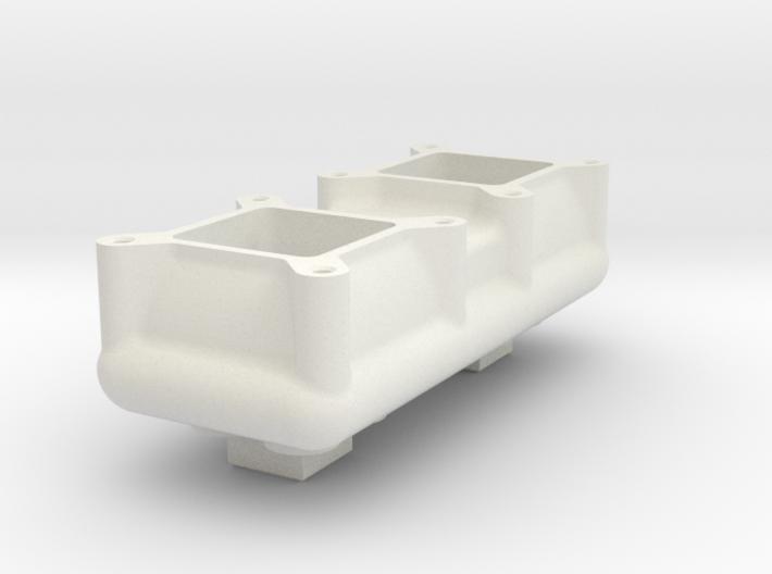 "Tunnel Ram Top Deck ""TallBoy"". 3d printed"