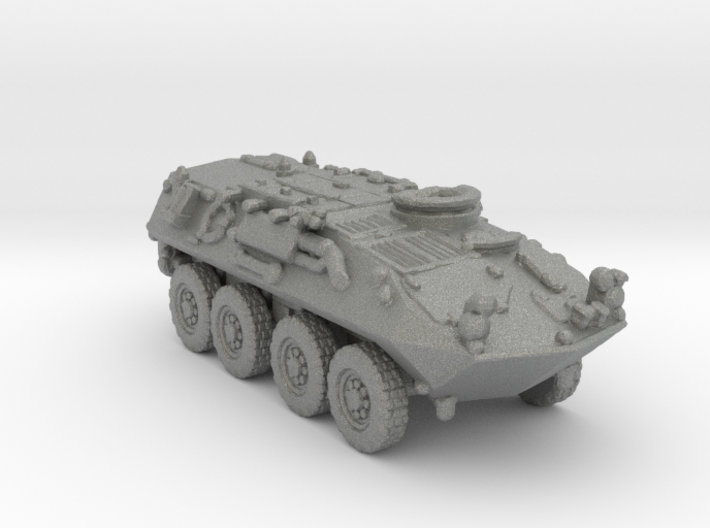 LAV Ma2 160 scale 3d printed
