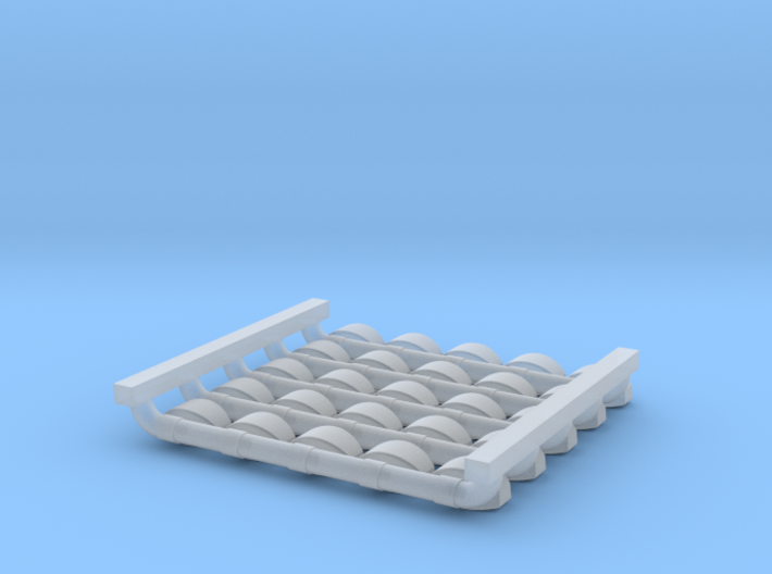 01 404 Frontbar 5HJ 3d printed