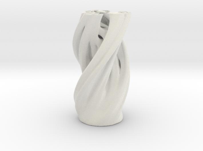 Julia Vase 3d printed