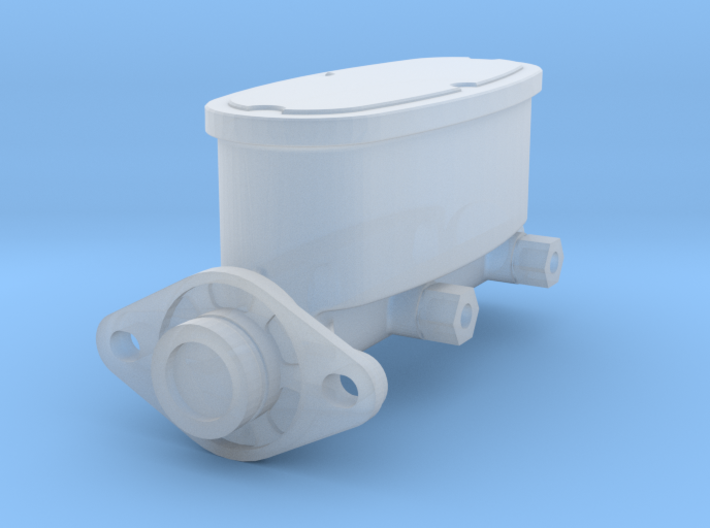 1/12 Scale Wilwood Master Cylinder 3d printed