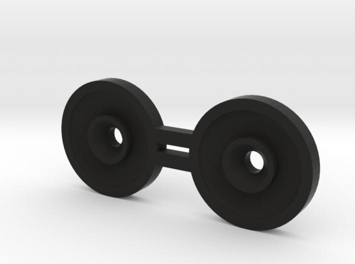 v1.2 wing slide 2pk 3d printed