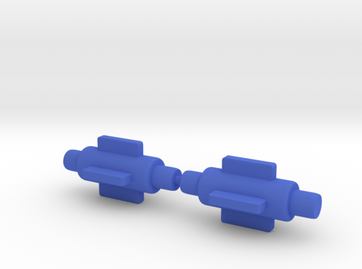 Giant Acroyear Shoulder Adapters Male 3d printed