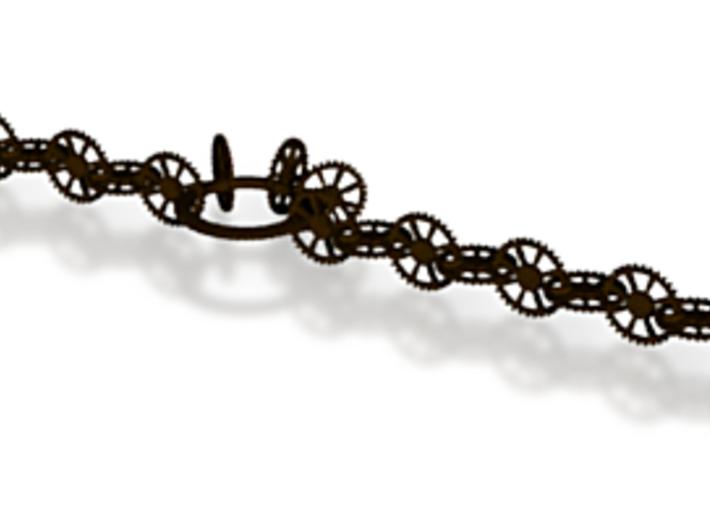 Chain01 3d printed