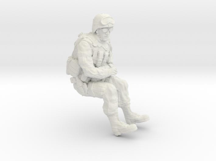 1/16 Mod-Unif Vest+Mitch 506-012 3d printed