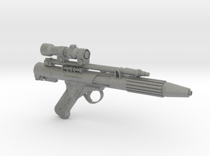1/3rd Scale Rebel Blaster 3d printed