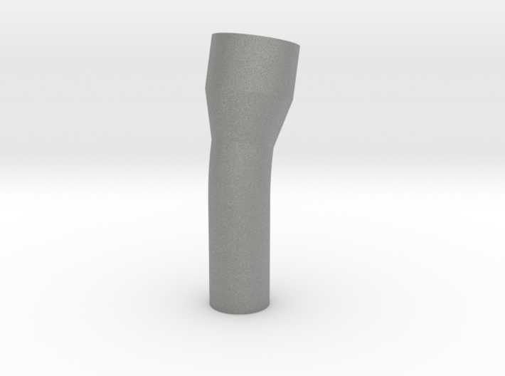 Clarinet Mouthpiece - Flute Link 3d printed