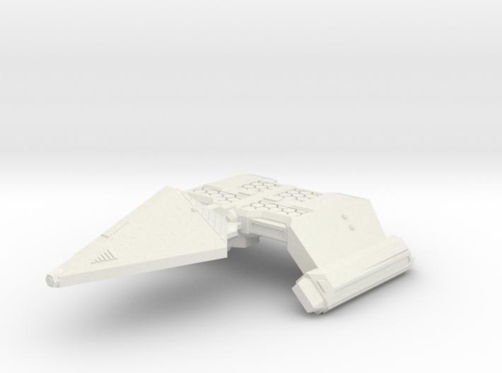 3788 Scale Neo-Tholian Heavy Cruiser (NCA) SRZ 3d printed