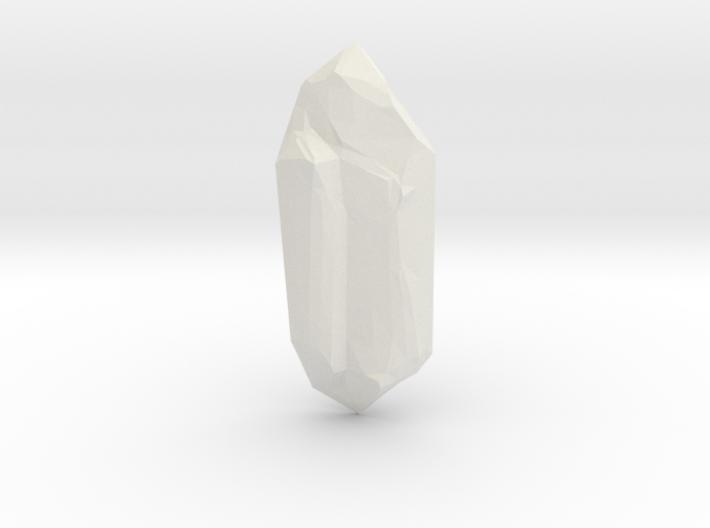 crystal_v01_JSweetin 3d printed