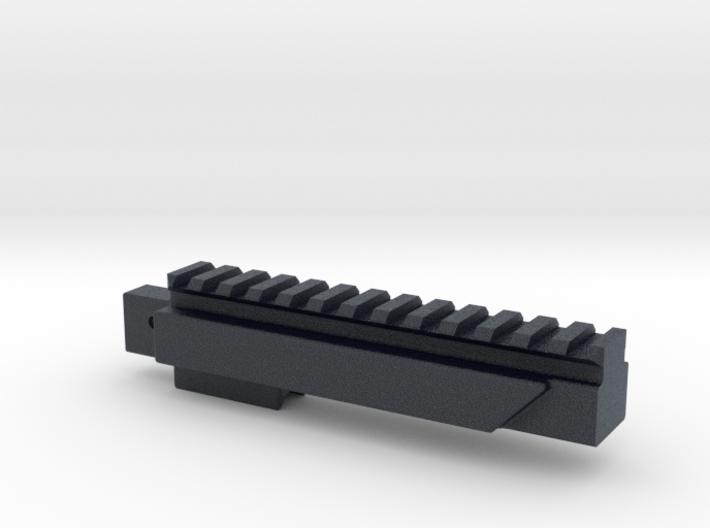 LCT SR-3M Bottom Rail 3d printed