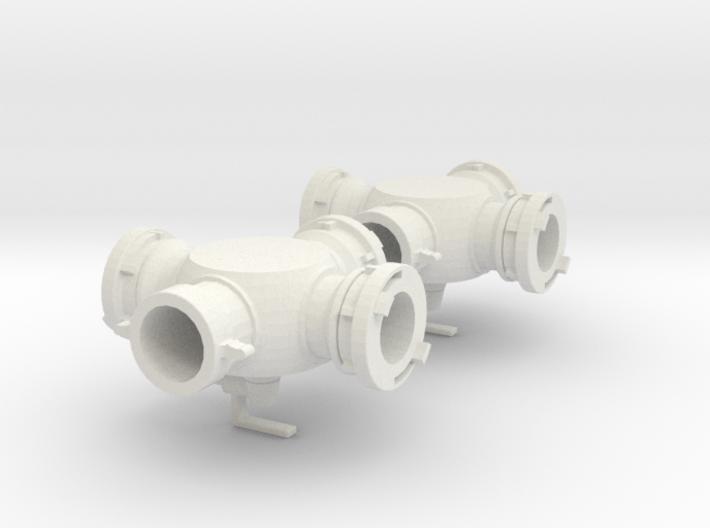 1/10_hydrassist_pair 3d printed