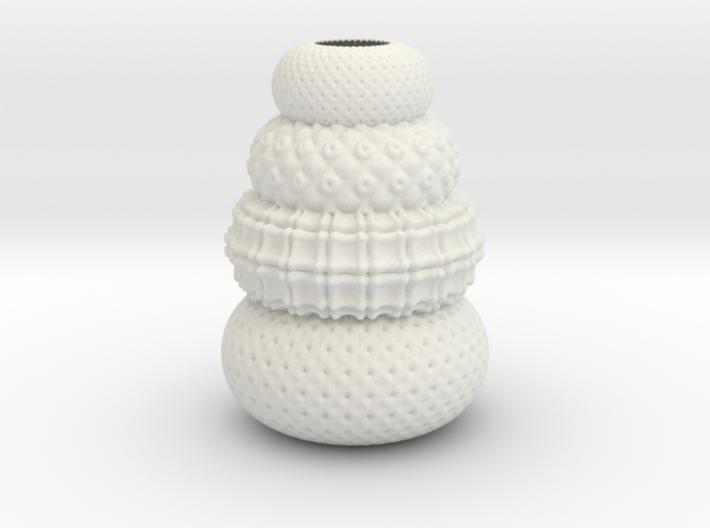 Vase 1106N 3d printed