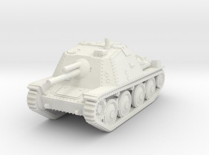 1/87 (HO) Sav M/43 SPG 3d printed