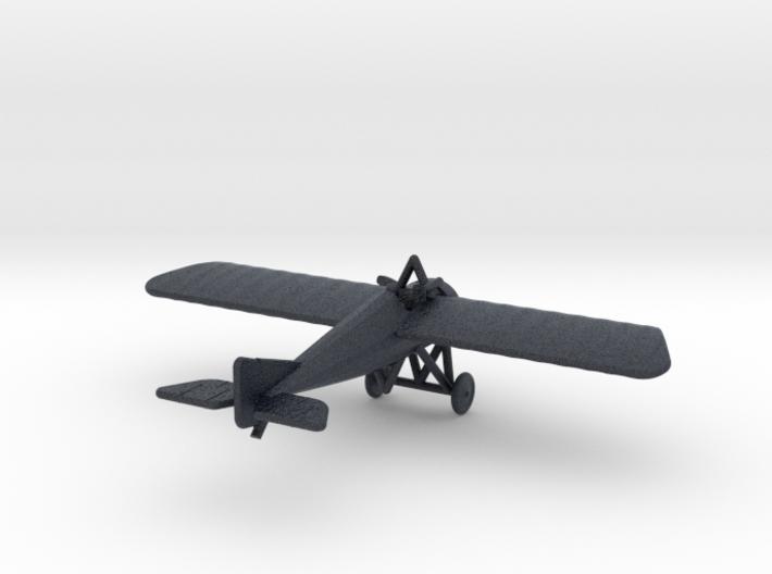 Morane-Saulnier Type V 3d printed