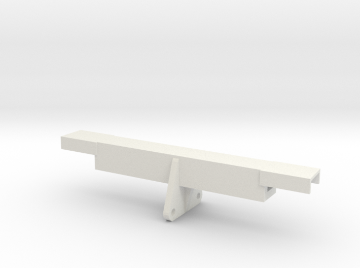 Flat Wing Nano Talon - Center Joiner 3d printed