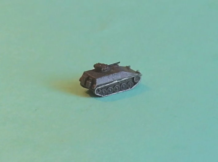 Hotchkiss SPz Kurz APC 1/285 6mm 3d printed Add a caption...
