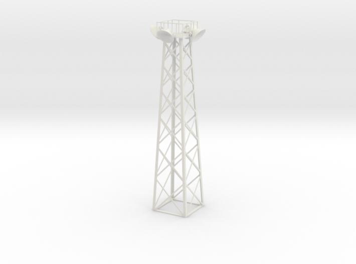 Light Tower  3d printed