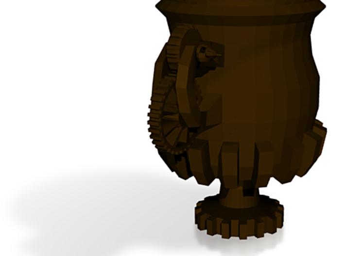 Teacup 3d printed