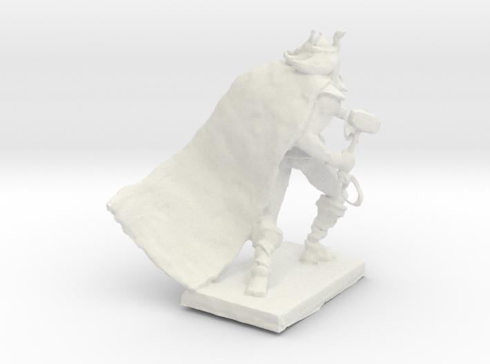 Thor 3d printed