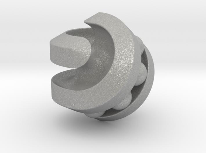 Hexasphericon Bearing 3d printed