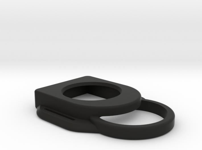 MiaoMiao 1 Freestyle Libre Holder / Fix 3d printed