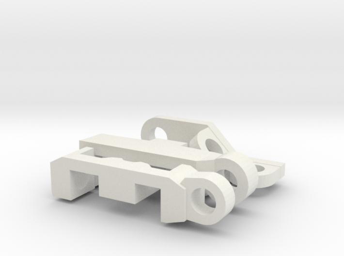 PrimeMasterBackPackWave3 3d printed