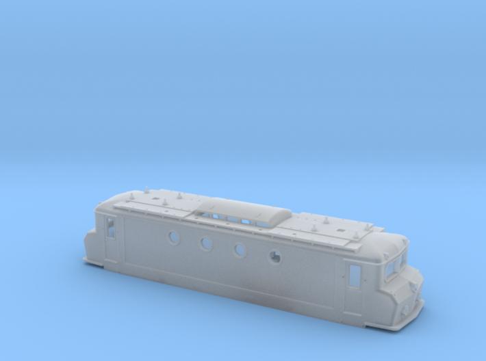 NS1100 botsneus voor piko pantografen 3d printed
