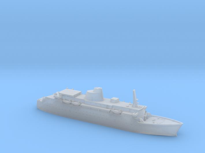 1/2400 HMS Keren 3d printed