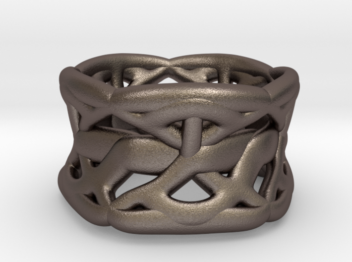Marilyns Waist ring 3d printed