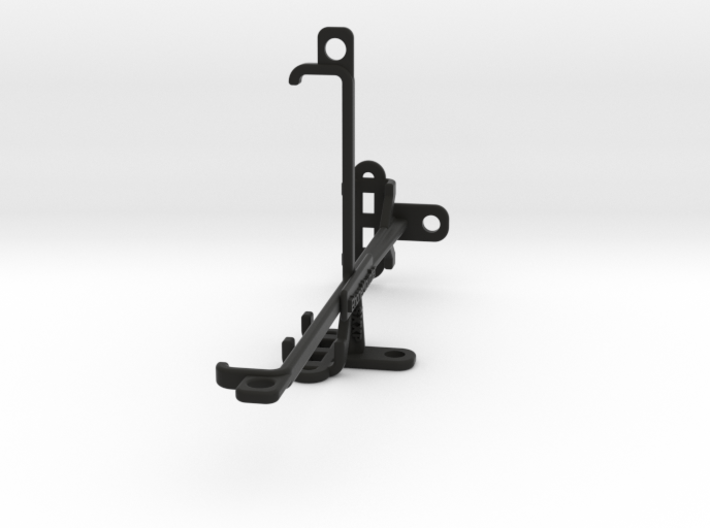Sony Xperia XZ2 Premium tripod & stabilizer mount 3d printed