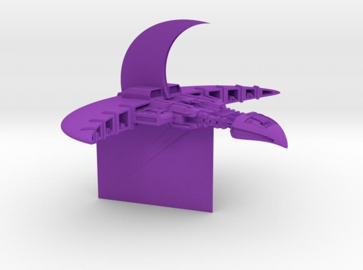 Centauri - Vorchan (3 x / 3.874 y / 2.614 z) 3d printed