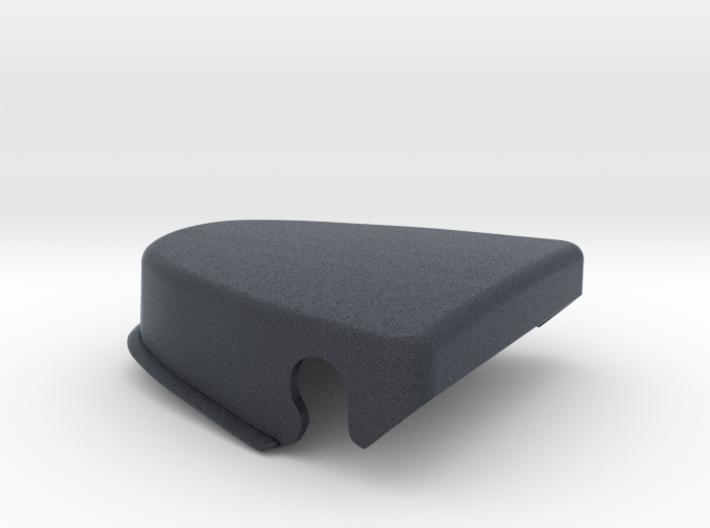 308 SEAT BELT TOP BOLT COVER 3d printed