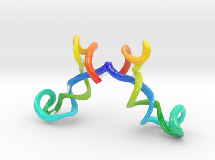 Prohead RNA (Large) 3d printed