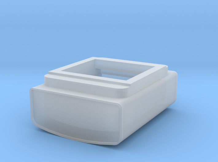 Fuel tank2 3d printed