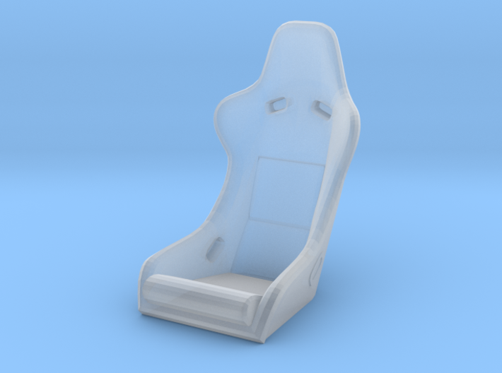 Race Seat RType2 - 1/24 3d printed